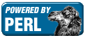Powered by Perl logo