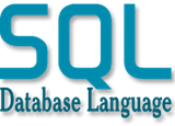 Structured Query Database Lanaguage logo