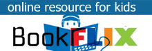 Scholastic BookFlix, an online literature resource for kids!