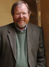 Author photo: Bill Bryson