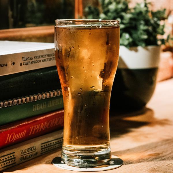 Books for Beer Nerds (Madison)