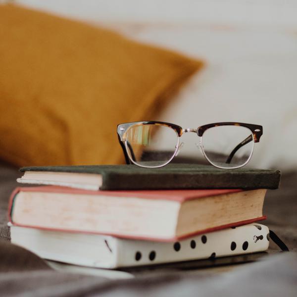 Literary Ladies (New Hope)