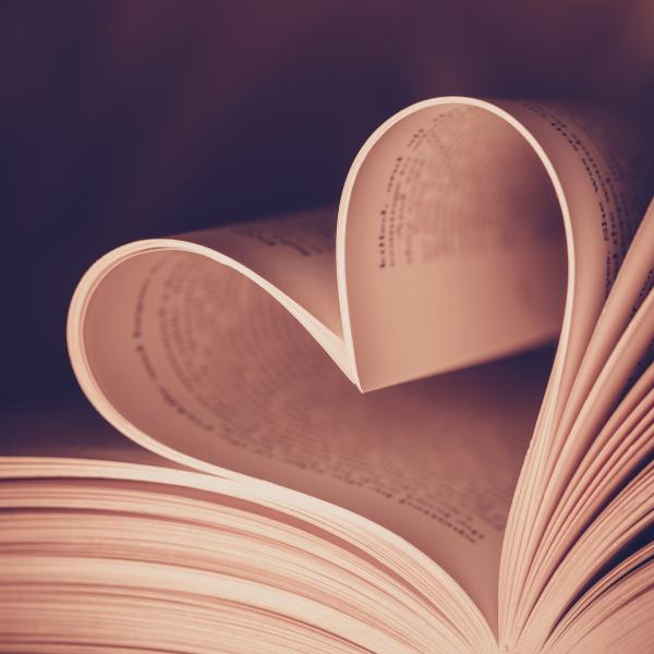 LoveFest Book Club (Bailey Cove)