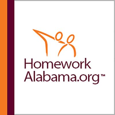 Homework Alabama