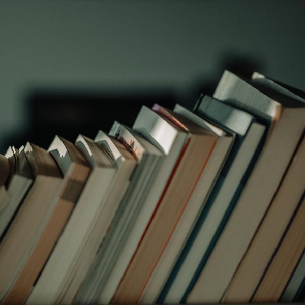 Midday Mystery Book Club (Hazel Green)