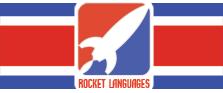 Rocket Languages