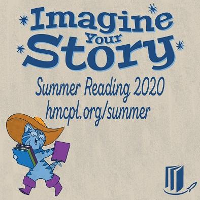 2020 Summer Reading