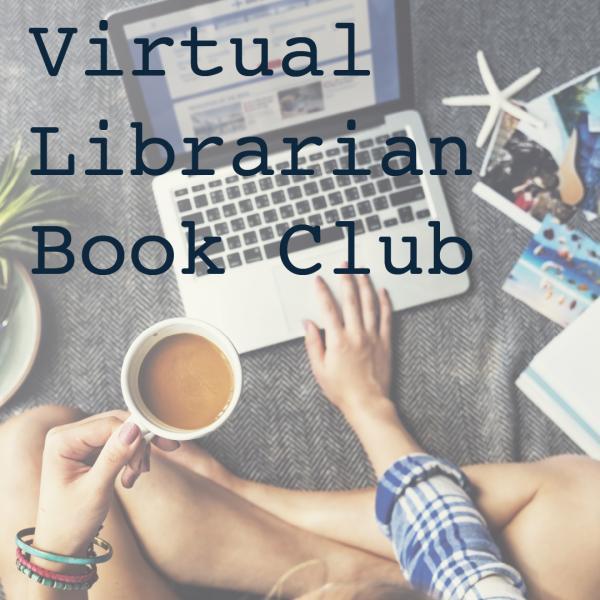 Virtual Librarian Book Club