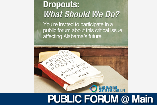 dropoutforum