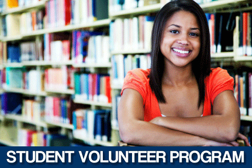studentvolunteerprogram