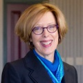Portrait of Laurel Best, Executive Director, HMCPL