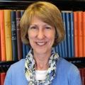 Portrait of Sue Royer, Deputy Director, HMCPL