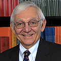Portrait of Cutter Hughes, Board Chair, HMCPL
