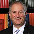 Portrait of Douglas C. Martinson II, Board Vice Chair, HMCPL