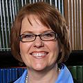 Portrait of Melissa Thompson, Madison County Representative, HMCPL