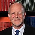 Portrait of Tommy Overcash, Madison City Representative, HMCPL