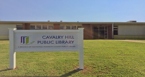 Cavalry Hill Public Library