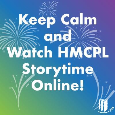 HMCPL Storytime Playlist