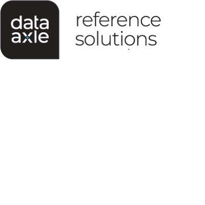 Reference Solutions by Data Axle