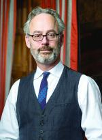 Amor Towles picture