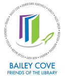 Bailey Cove Friends of the Libary