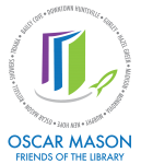 Oscar Mason Friends
