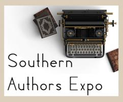 Southern Authors Expo